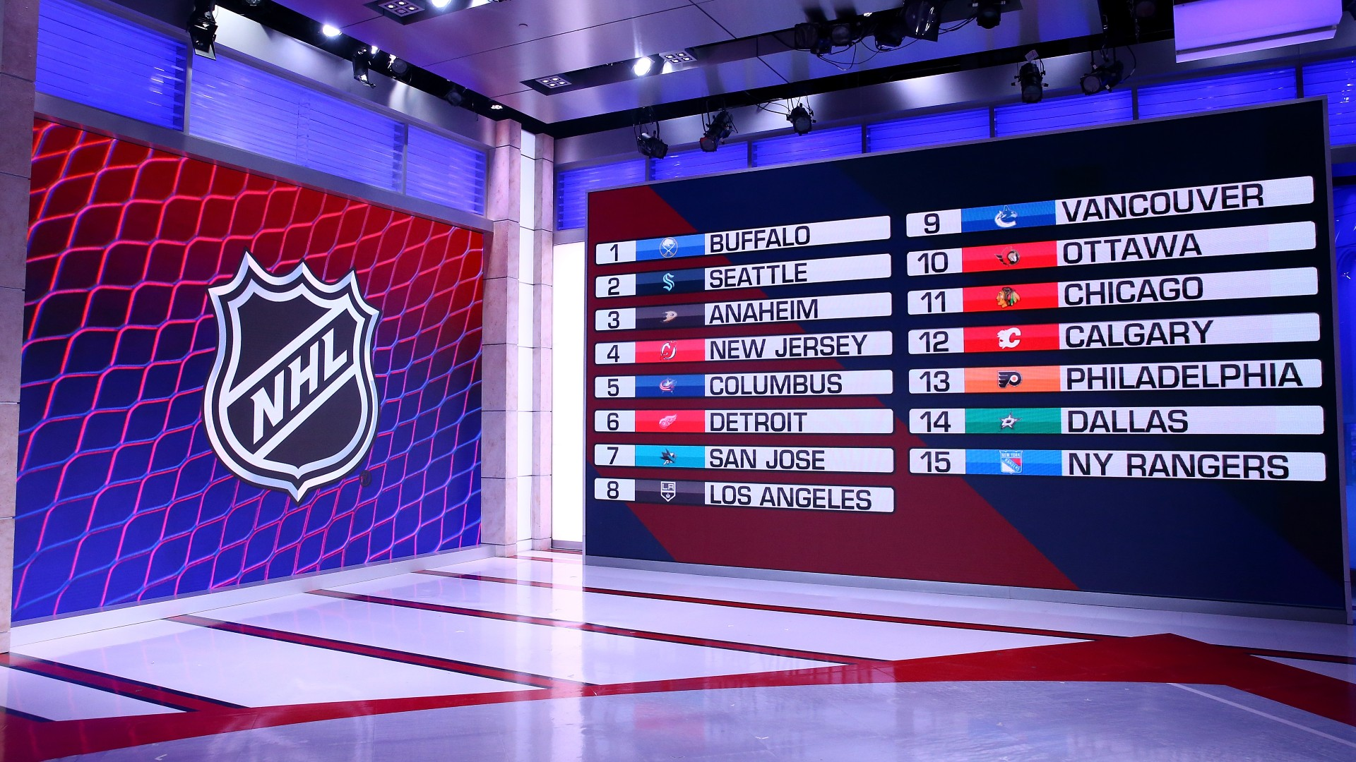 2021 nhl draft nhl network 2021 expansion draft preview